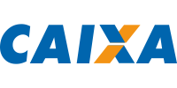 Logo Caixa