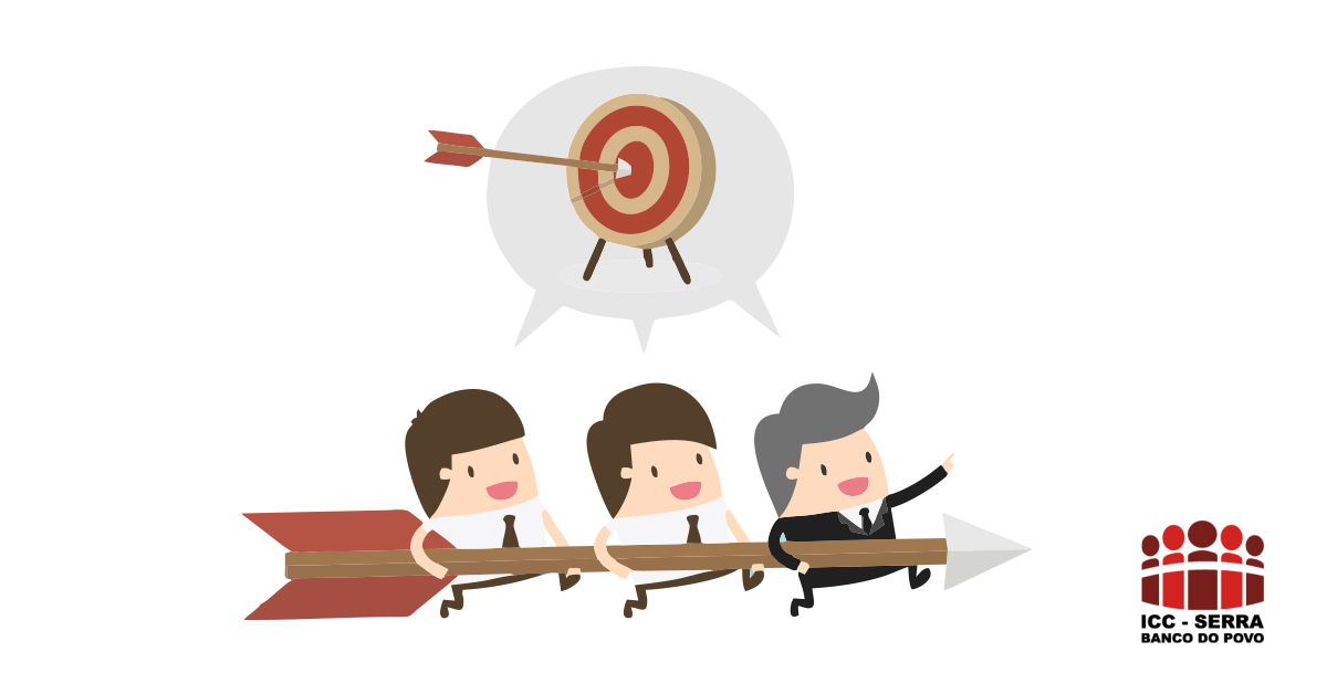 4 dicas para definir metas poderosas
