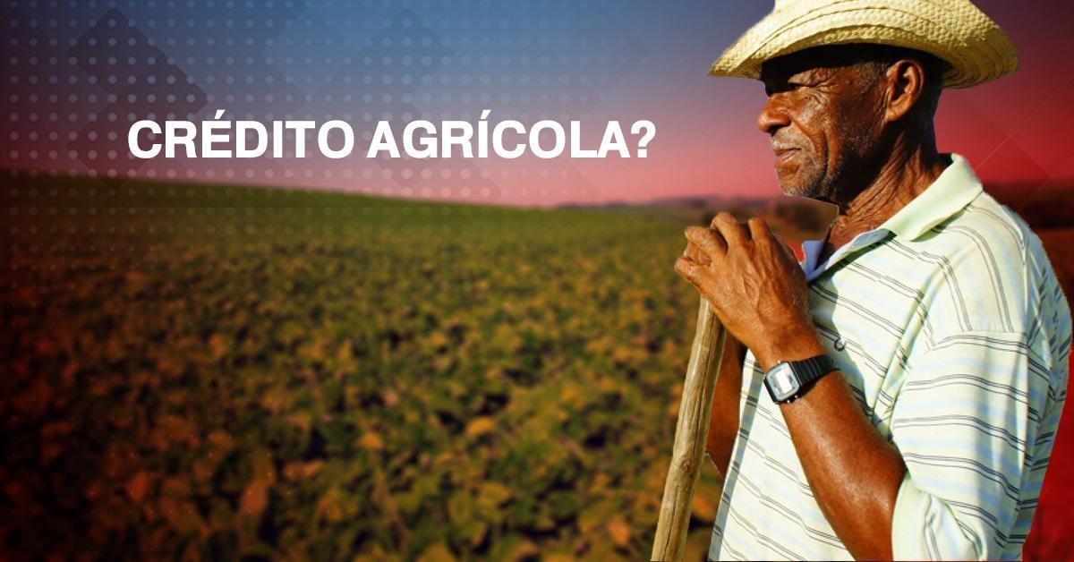 7 PERGUNTAS MAIS COMUNS SOBRE EMPRÉSTIMO PARA AGRICULTORES