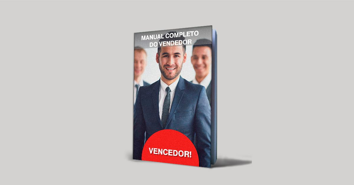 Manual do Vendedor Vencedor