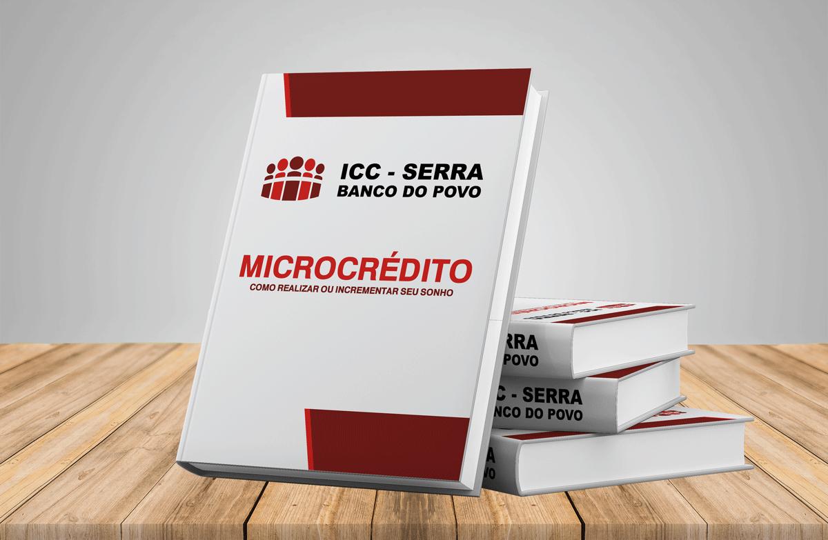 IMPACTOS DO MICROCRÉDITO PARA O EMPREENDEDOR