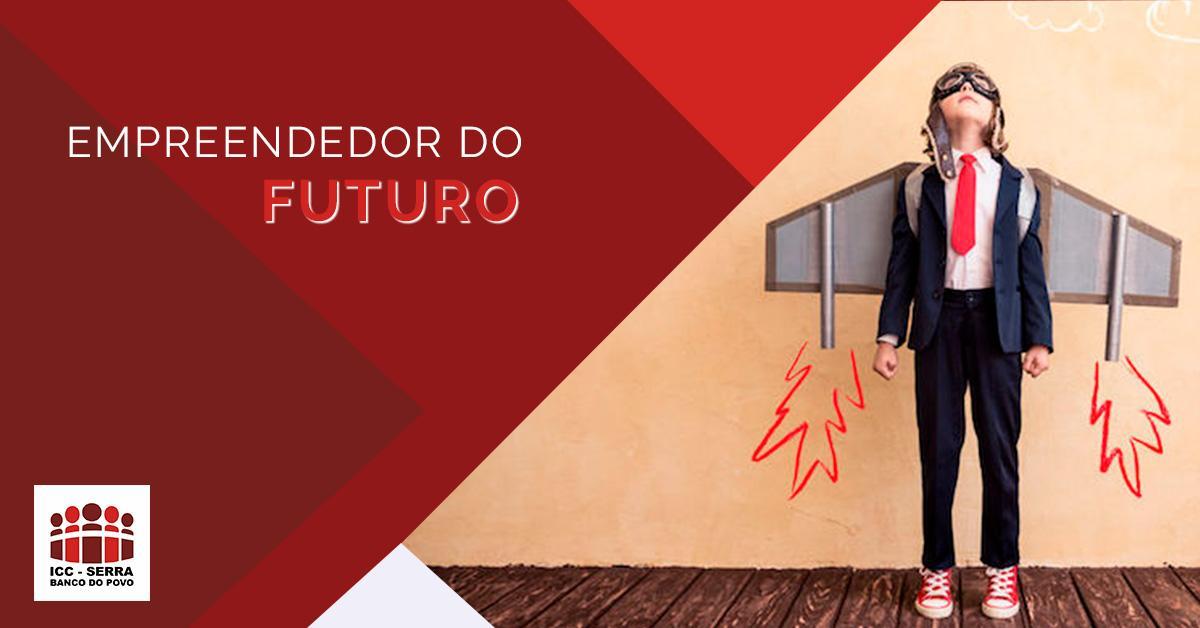 Empreendedor do Futuro