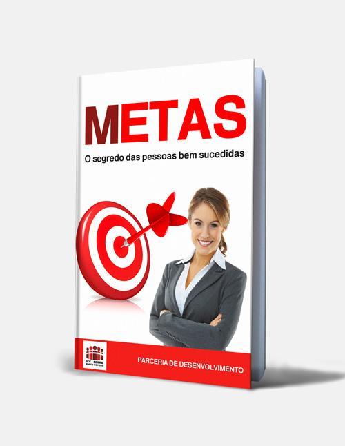 METAS - O Segredo das Pessoas Bem Sucedidas